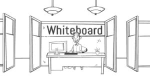 Brauchen Sie Whiteboard?